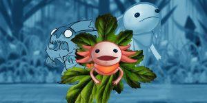 El coronavirus no frena el desarrollo de 'Axol', videojuego mexicano que busca proteger al axolote, y buscará lanzarse primero en Nintendo Switch