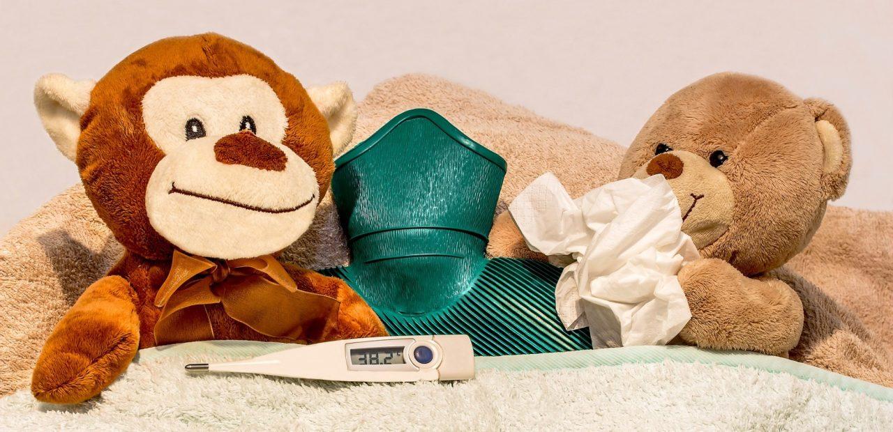 coronavirus enfermos casa cuidados salud covid-19