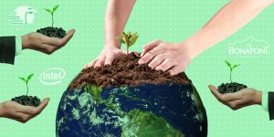 ¿Qué están haciendo las grandes marcas en favor del medio ambiente? Estas son algunas de sus iniciativas