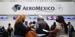 Aeroméxico devolverá 19 aviones y 4 motores rentados como parte de su reestructura financiera