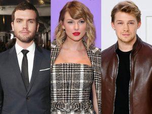 Taylor Swift nombró a William Bowery como uno de sus colaboradores y «héroes musicales», pero sus fans piensan que es un alias para referirse a su hermano o novio
