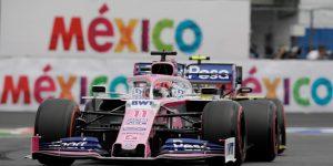 La Fórmula Uno cancela el Gran Premio de México por la pandemia de coronavirus —Brasil, Texas y Canadá también se quedan sin la gran fiesta