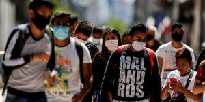 El coronavirus deja sin empleo a 30.4% de los hogares mexicanos, de acuerdo con el Inegi