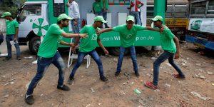 WhatsApp iniciará programa piloto para dar créditos, seguros y pensiones a usuarios en la India