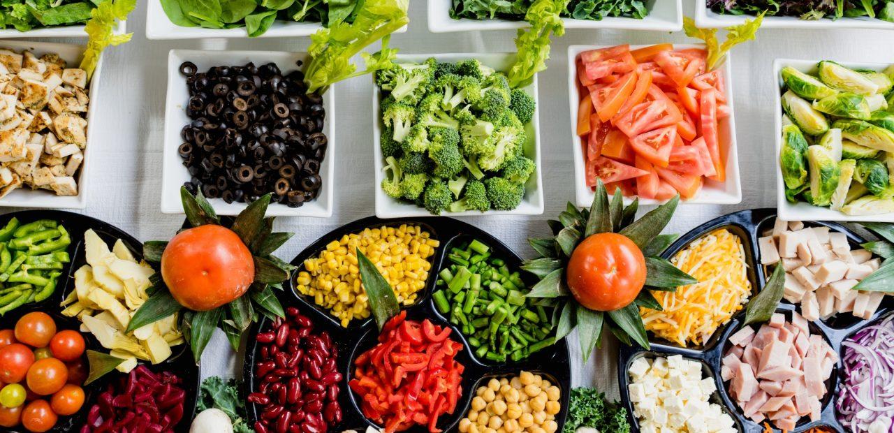 alimentos microondas  Business Insider México