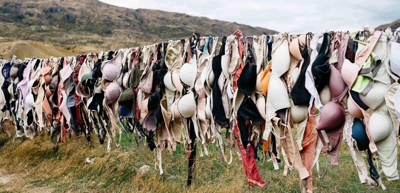 Frecuencia con la que debes lavar tus bras, jeans y suéteres   Business Insider Mexico