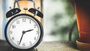 Después de años de quedarme dormida, comencé a despertar a las 5 a.m., y estoy sorprendida de cómo  cambió mi día