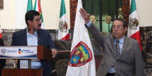 Jesús Grajeda, secretario de Salud de Chihuahua, fallece a los 73 años luego de ser hospitalizado por coronavirus