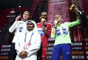 Qatar quiere celebrar unos Juegos Olímpicos de verano — posiblemente sería en 2032