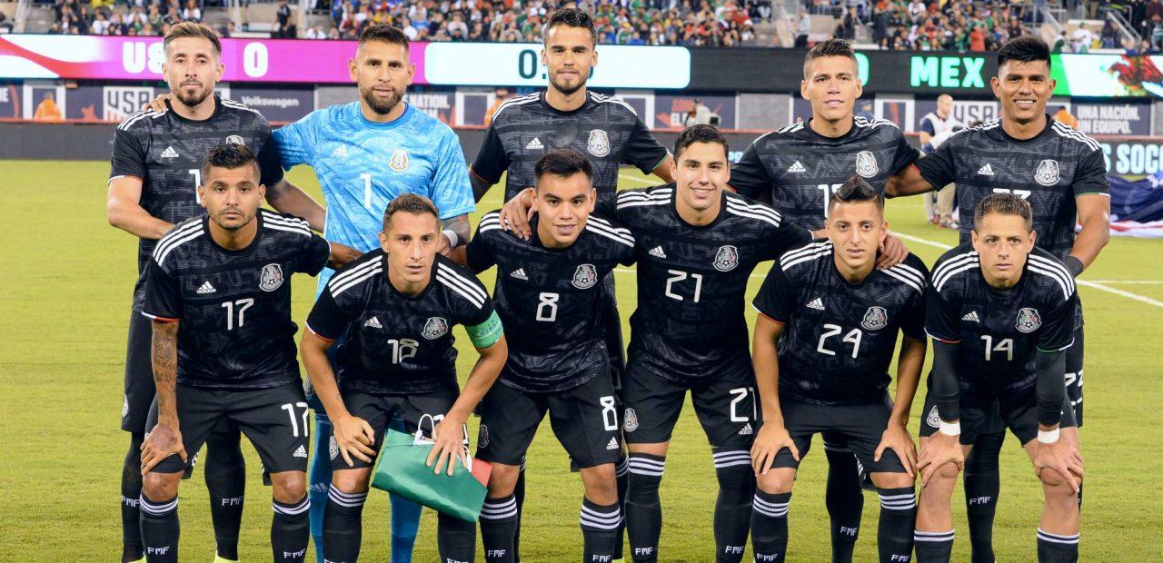Selección Mexicana Qatar