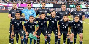 Esto es lo que la Selección Mexicana tendrá que hacer para clasificar al Mundial de Qatar 2022, según la Concacaf