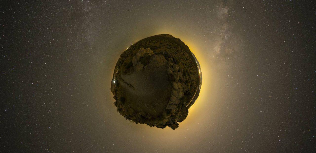 asteroide | Business Insider México