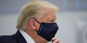 Facebook, YouTube y Twitter eliminaron un tuit de Donald Trump debido a información falsa sobre coronavirus, pero millones ya lo habían visto