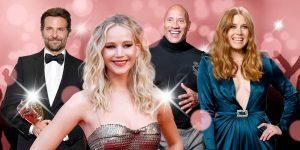 10 estrellas de cine que tuvieron un éxito en el Billboard Hot 100