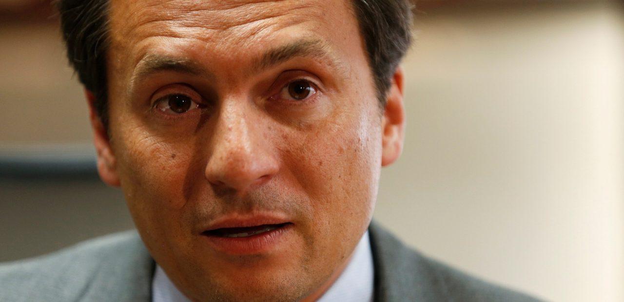 Emilio Lozoya esófago esofago de barrett   Business Insider México