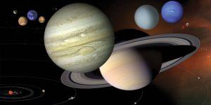 La fascinante animación de un científico muestra cómo todo nuestro sistema solar orbita alrededor de un centro invisible… y no es el Sol