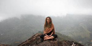 Los monjes adoptan el aislamiento social para aumentar la fuerza mental y la autoconciencia: esto es lo que podemos aprender de ellos