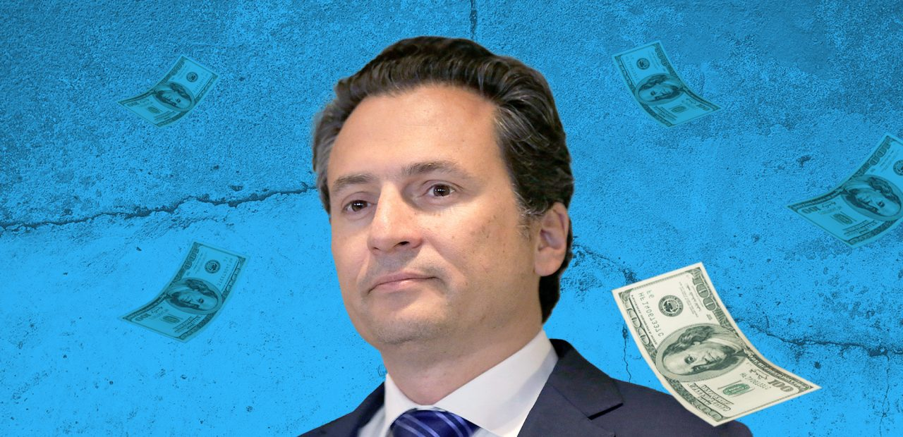 emilio lozoya odebrecht   Business Insider México
