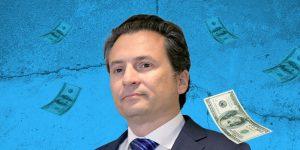La relación entre Emilio Lozoya y Odebrecht — estos son los cargos que se le imputan al exdirector de Pemex en la audiencia por el caso