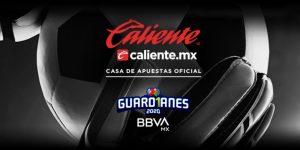 La alianza comercial entre la Liga MX y Caliente genera dudas sobre conflicto de intereses y falta de competencia en el futbol