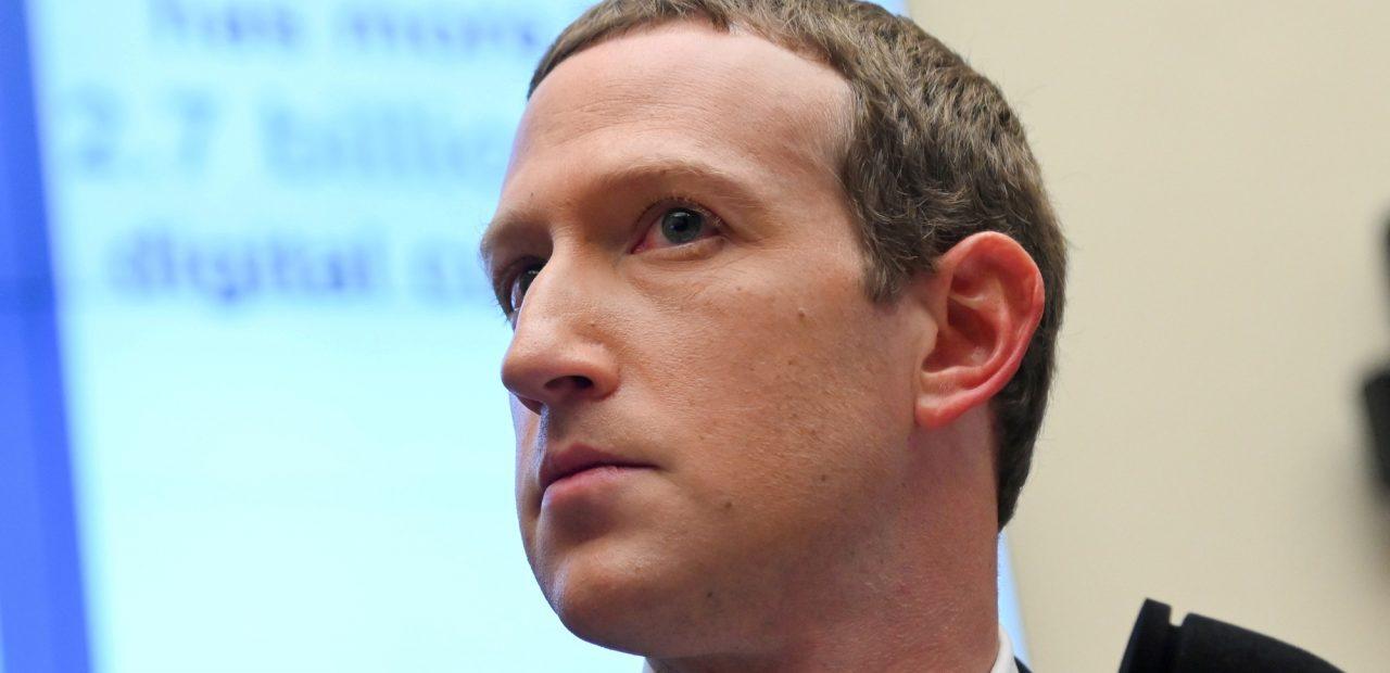 Facebook es monopolio |Business Insider México