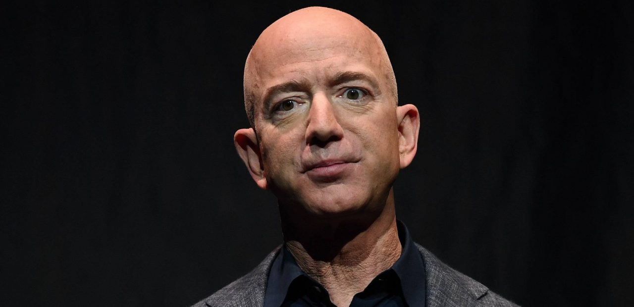 jeff bezos amazon seguro | Business Insider