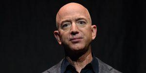 Jeff Bezos admite que Amazon no es tan seguro como todos creíamos