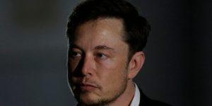 Elon Musk dice que está aterrorizado de que la inteligencia artificial se apodere del mundo
