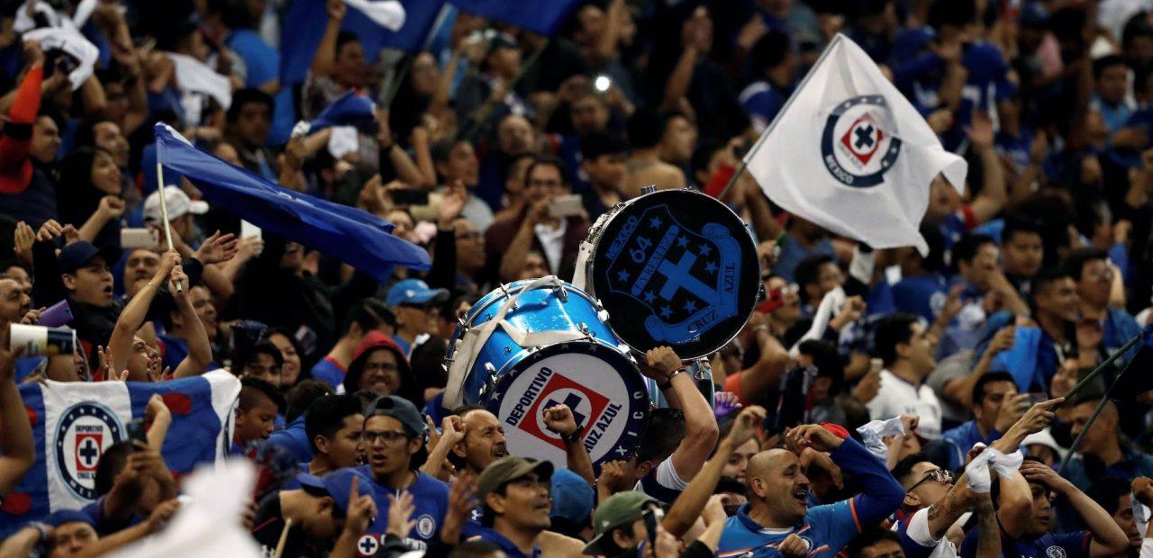 Cruz Azul Álvarez
