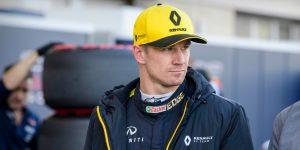 Nico Hulkenberg vuelve a la F1 y reemplazará a Sergio Pérez, después de dar positivo por Covid-19
