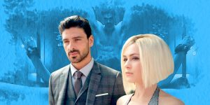 Por qué no deberías creer que la película 365 DNI es amor, cuando en realidad es violencia