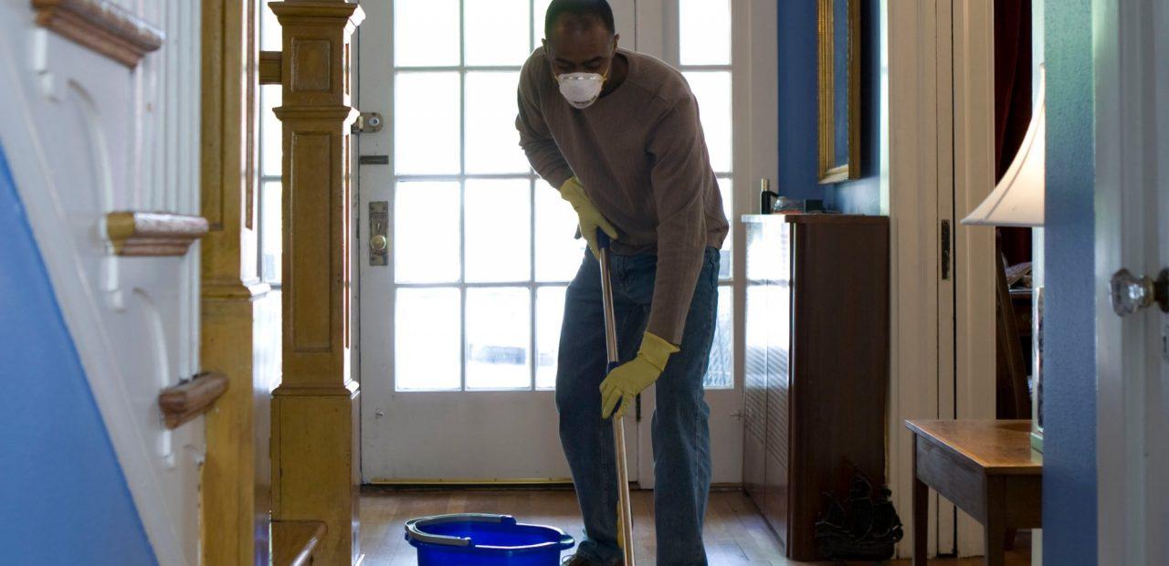 limpiar casa| Business Insider México