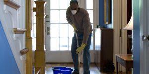 Estos son los 8 objetos de tu casa que deberías limpiar cada semana