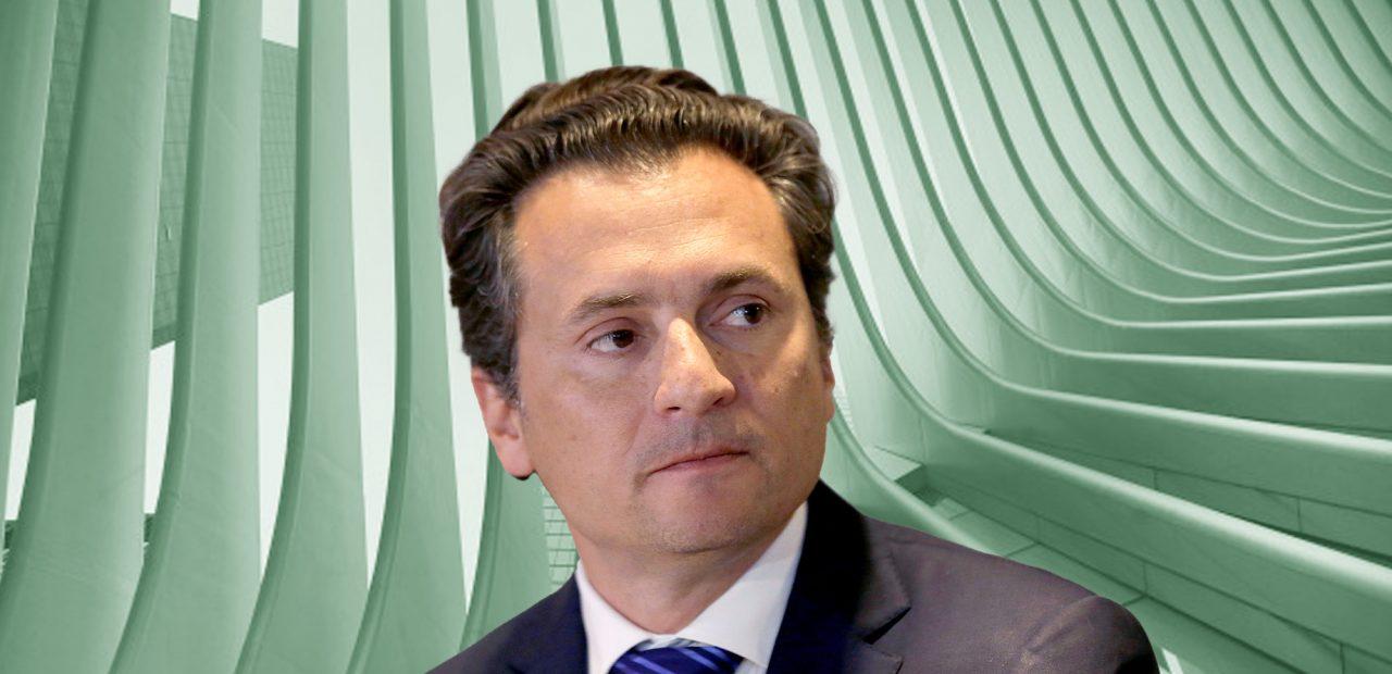 Emilio Lozoya deja el Hospital   Business Insider Mexico