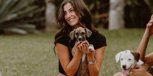 Dirijo un programa de adopción de cachorros en México –así es como he adaptado mi operación de forma remota durante la pandemia