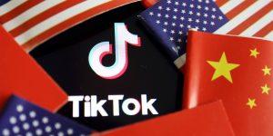 TikTok asegura a su comunidad que 'no irá a ninguna parte' en medio de la prohibición de Trump