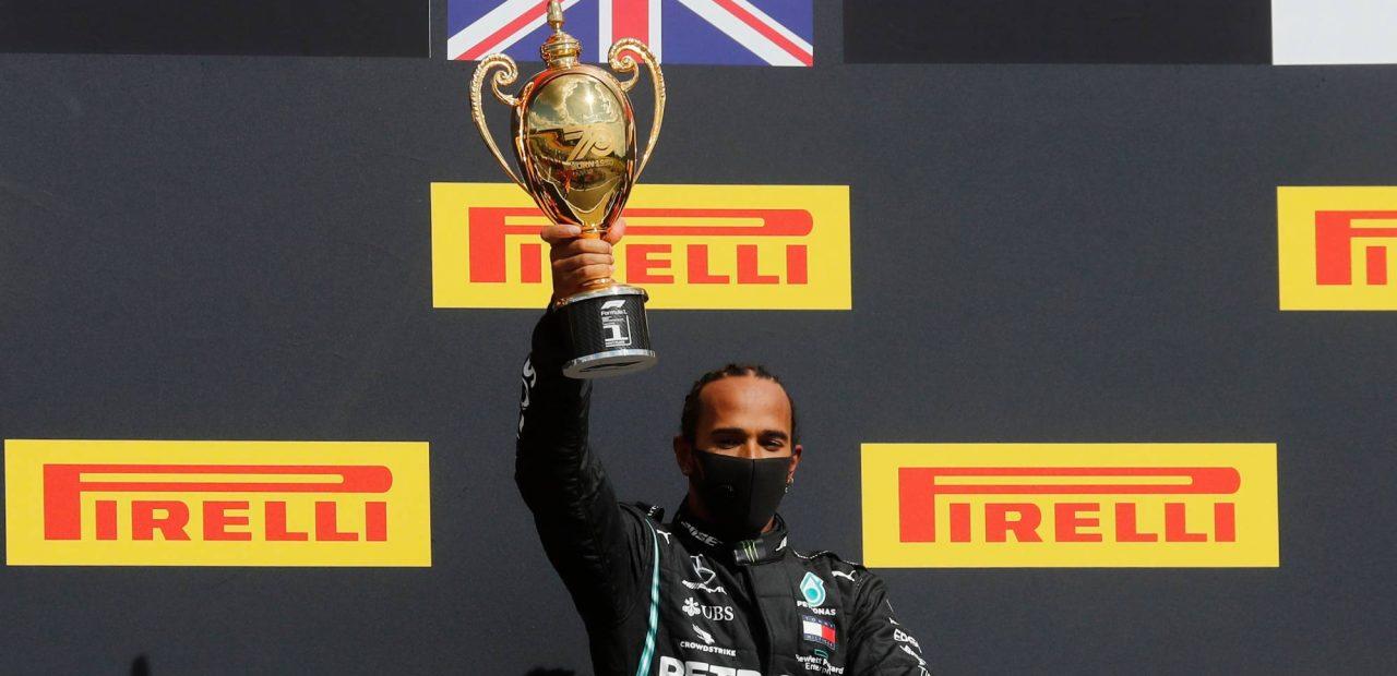 GP Gran Bretaña