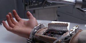 Científicos inspirados en «Star Wars» crean piel electrónica para que personas con prótesis puedan sentir
