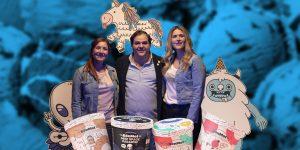 BōnMot, la heladería que apuesta por crear historias para que los mexicanos prueben postres veganos