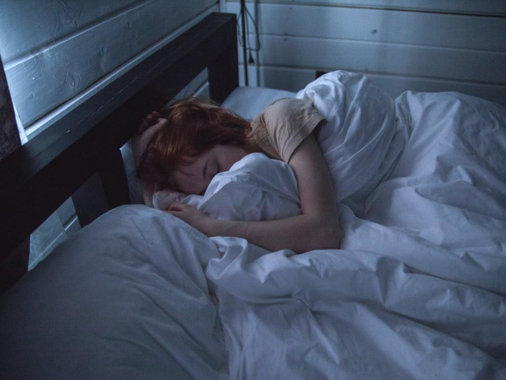 perder peso dormir