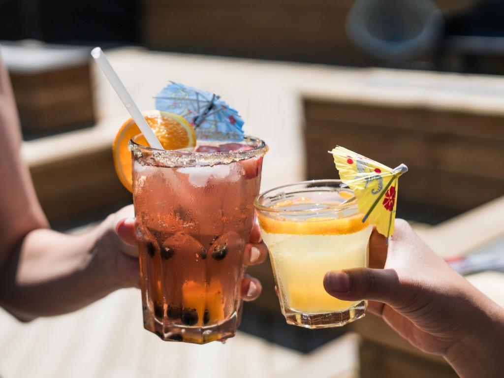 bebidas alcoholicas dieta