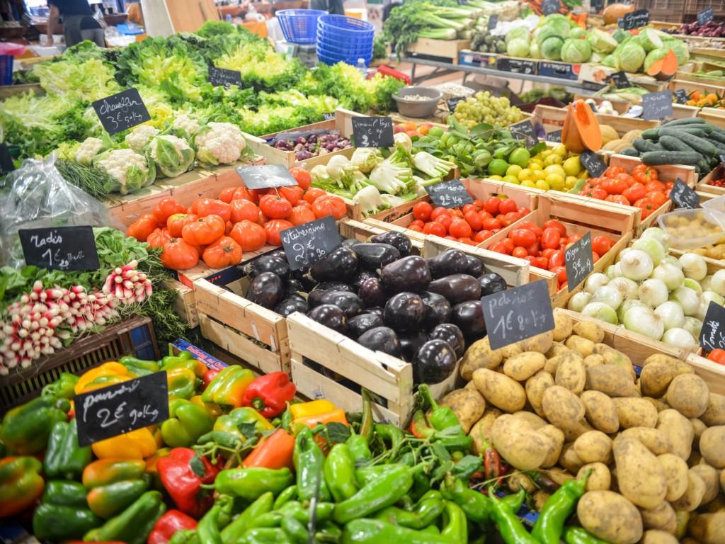 verdura perder peso