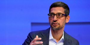 3 razones por las que los inversionistas de Google empezaron la semana con una sonrisa