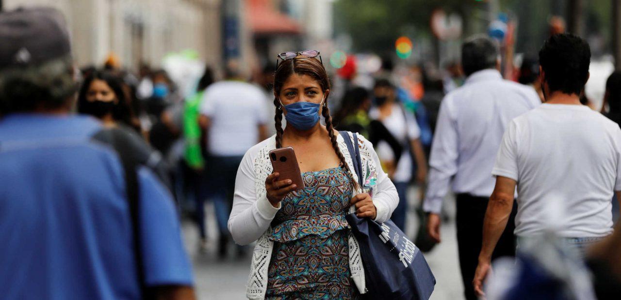 economía México coronavirus