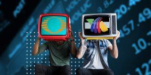 El multimillonario acuerdo de Televisa y TV Azteca para transmitir el próximo ciclo escolar impulsa fuertemente sus acciones
