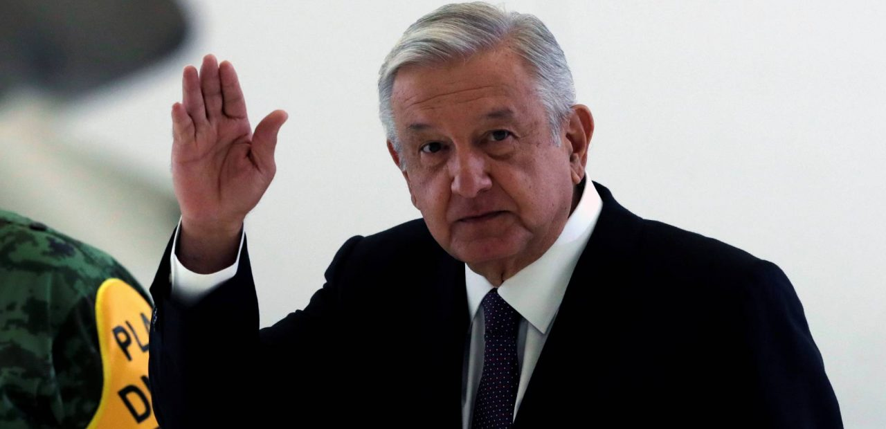 amlo   Business Insider México