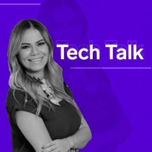 Ana Peña | Tech Talk | Opinión | Tecnologías | Pandemia | Business Insider México | STEM