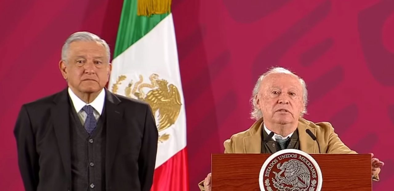 victor toledo semarnat | Business Insider México