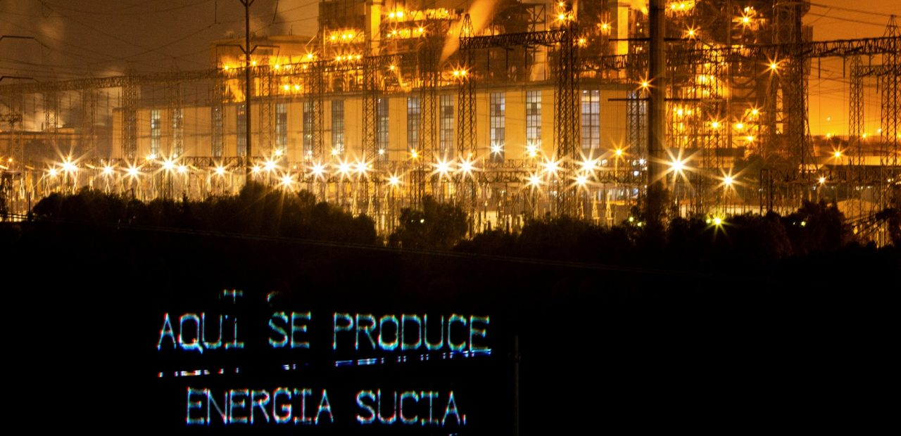 planta termoelectrica tula cfe |Business Insider México