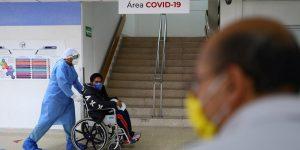 Falta de información y escasez de equipos de protección; así es como la pandemia por el Covid-19 ha rebasado al personal de salud en México
